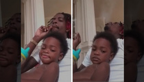 Rich Homie Quan -- Smoking Video Triggers Child Protective Services Investigation