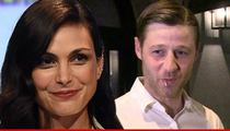 Morena Baccarin -- Pregnant with 'Gotham' Co-Star Ben McKenzie