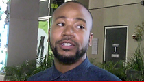 Columbus Short -- No Jail for Knockout Assault ... But Looong Probation