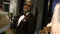 Jermaine Dupri -- Tebow to the Cowboys?? So So Dumb.