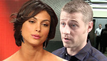 'Gotham Star' Morena Baccarin's Husband -- She Cheated On Me with Ben McKenzie