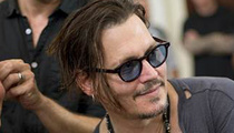Amber Heard Gets Very Emotional Fitting Hearing Aids with Johnny Depp In Rio de Janeiro