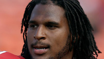 Ex 49er Ray McDonald -- Pleads NOT GUILTY in Rape Case