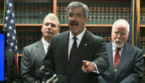 Patrick Kane -- 'Stolen' Rape Kit Was an 'Elaborate Hoax' ... Says Furious D.A.