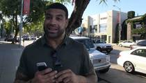 Shawne Merriman -- Sorry, Michael Sam ... You're No Tim Tebow!