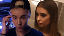 Justin Bieber -- Girl Claims She Was Drugged At Listening Party With Justin and Crew