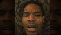 Fetty Wap -- I Broke My Leg in Three Places After Motorcycle Accident