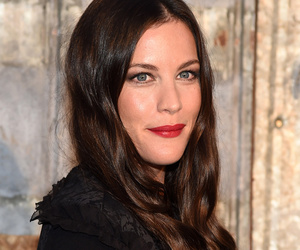 Liv Tyler Reveals David Beckham Is Baby's Godfather, Shows Off BIG Engagment Ring