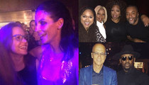 Jimmy Iovine -- I Book the Best DJs for Liberty's Birthday Bash (PHOTOS)