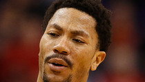 Derrick Rose -- Accuser Consented to Group Sex ... Mad Over Sex Toy