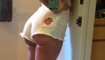 Guess The Bangin' Backside -- See Whose Plump Peach!