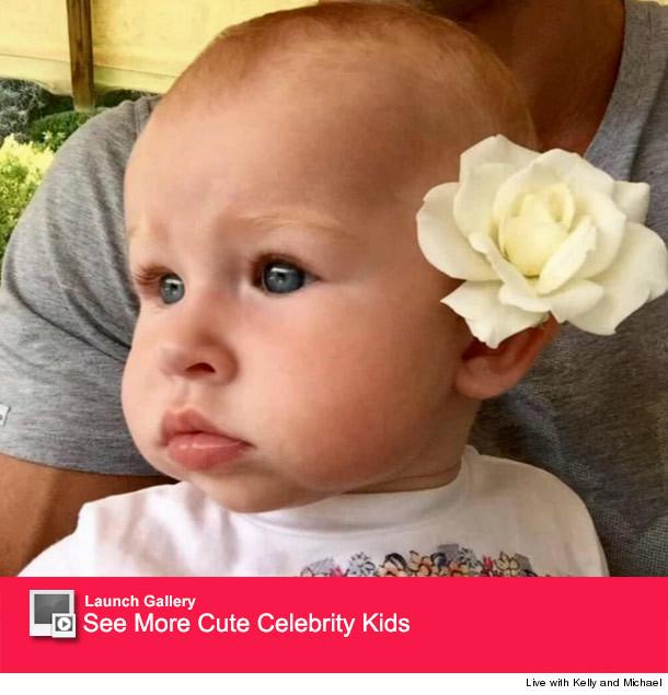 Hayden Panettiere Gets Candid on Postpartum Depression ... Hayden Panettiere Daughter