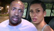 Gilbert Arenas -- I Busted My Ex Blabbing About Me ... See Ya in Court, Laura Govan!