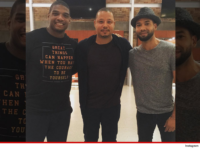 0929-michael-sam-terrence-howard-INSTAGRAM-01