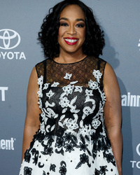 Shonda Rhimes Reveals How She Lost 117 Pounds -- See Her