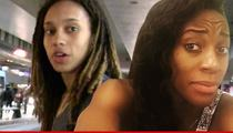 Brittney Griner Divorce -- Pregnant Wife Gets Boot From Arizona Home