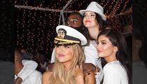 Kardashians -- Fireworks Investigation Goes Boom!! D.A. Rejects Case