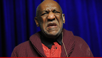 Bill Cosby -- LAPD Turns Over Sexual Assault Case To D.A. For Possible Criminal Charges
