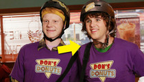 Zeke on 'Zeke And Luther': 'Memba Him?!