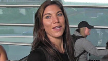 Hope Solo -- Domestic Violence Case Back On ... Court Overturns Dismissal