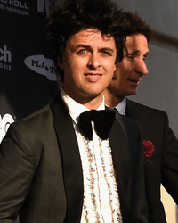 Green Day Singer Billie Joe Armstrong's Son Makes Music Debut -- Hear His New Song!