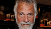 'The Most Interesting Man In The World' -- Sued For Being The Cheapest Client In The World