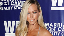 "Kendra Wilkinson Talks Suicide, Texting Her Exes & Holly Madison Drama on ""Kendra on Top"""