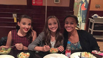 Maddie Ziegler -- Diamonds Are A Girl's BFF On Her 13th Bday