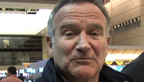 Robin Williams -- Family Settles Feud Over Estate