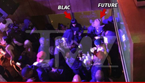 Future and Blac Chyna -- What Part of 'We're Together' Don't You Understand? (PHOTO)
