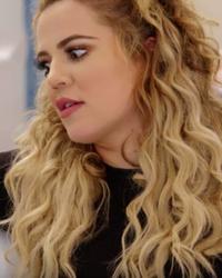 """Khloe Kardashian Still Worries Lamar Odom will """"Spiral"""" Out of Control Again"""