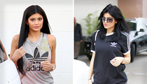 Kylie Jenner -- Anything Khloe Kardashian Does ... I Can Do Better (PHOTOS)