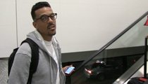 Matt Barnes -- I'm Too Grown to Lie About Rihanna (VIDEO)
