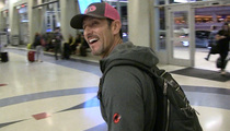 Nomar Garciaparra -- MLB Hazing's No Big Deal ... We All Did It
