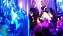 Shaq -- Motownin' In Miami ... 'My Girl' Duet With Wyclef