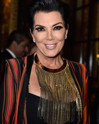 """Kris Jenner Reveals She & Caitlyn Are """"All Good Now"""" After Explosive """"KUWTK"""" Episode"""