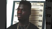 NFL's Dorial Green-Beckham -- Mug Shot ... Call Me 2 Chainz