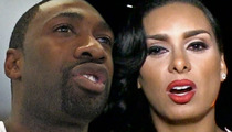 Gilbert Arenas -- Sues Baby Mama for Libel ... I