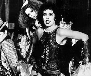 """The Rocky Horror Picture Show"" Cast Reunites 40 Years Later -- S"