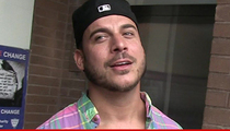 'Vanderpump Rules' Star Jax Taylor -- Sues Teeth Whitening Company -- They're a Bunch of Jax Offs!!!