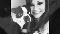 '16 & Pregnant' Whitney Purvis -- Someone Gave My Dog Away