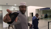 Glen 'Big Baby' Davis -- Doc Rivers Could Beat Up Mark Cuban
