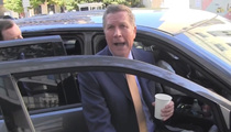 Ohio Gov. John Kasich -- The Ca