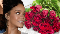 TMZ's Best Celebrity Flower Moment