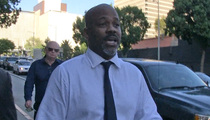 Damon Dash -- Judge Sides With Ex-Wife ... You've Got A Weed Problem
