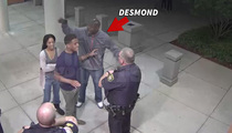 NFL's Desmond Clark -- Video of High School Tirade ... Over Alleged Racism (VIDEO)