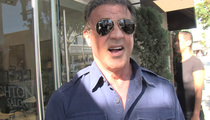 Sylvester Stallone -- DON'T GIVE UP ON CHIP