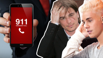 TMZ's Funniest Celebrity 911 Cal