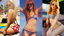 Bella Thorne's 18th Birthday Celeb