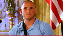 French Terror Train Hero Spencer Stone Stabbed